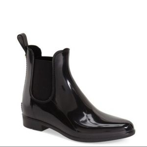 Sam Edelman Tinsley Ankle Rainboots